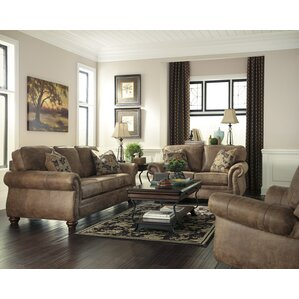 Bessemer Configurable Living Room Set by Signature Design by Ashley