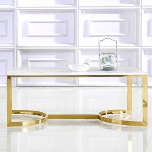Wunderbar Marble/Granite Top Coffee Tables Youu0027ll Love | Wayfair