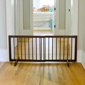 Step Over Pet Gate