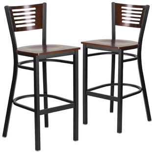 Madelon 29.75 Bar Stool (Set of 2)