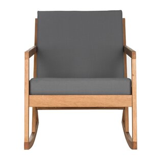 Vernon Rocking Chair With Cushions