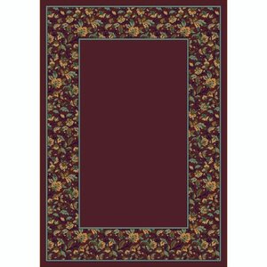 Design Center Garnet Marrakesh Area Rug