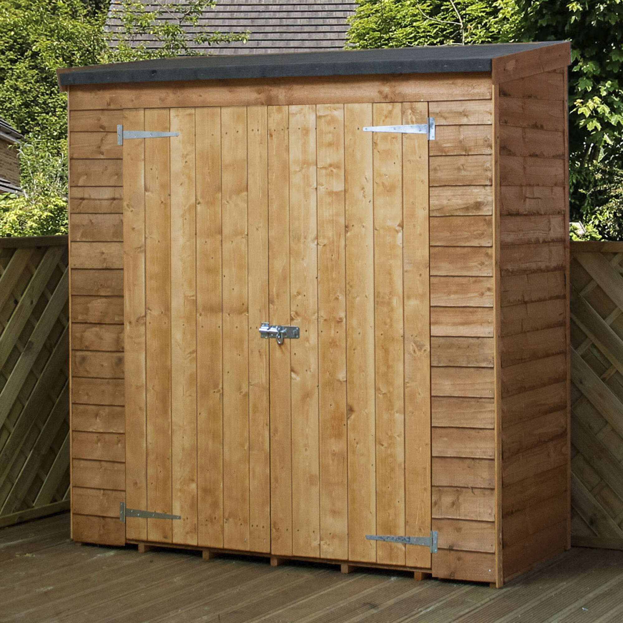 garage garages and buy photo attic a shed storage nj in sheds prefab pa