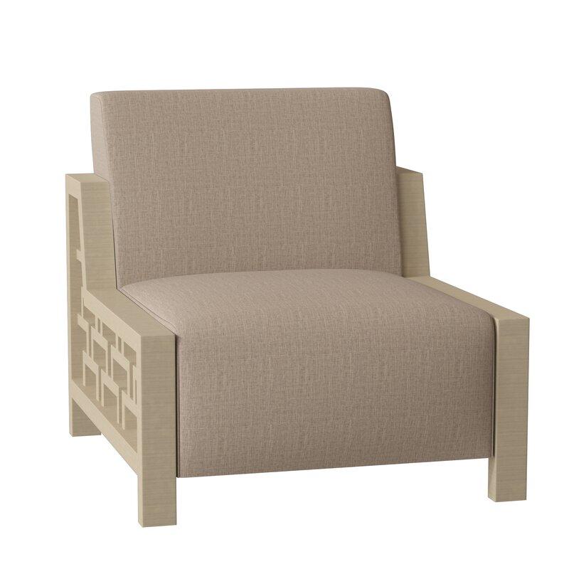Ming Slipper Chair