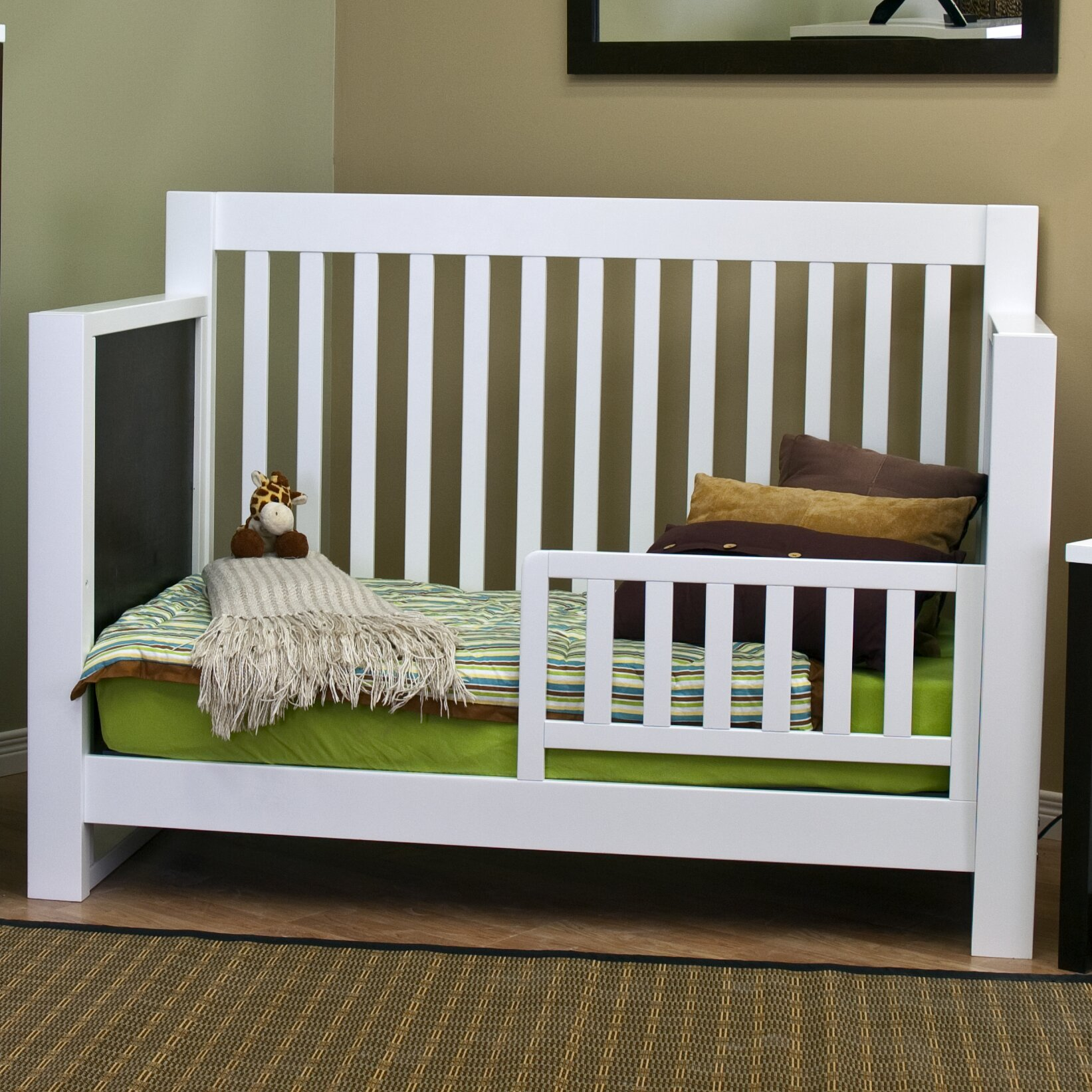 Sorelle Princeton Crib Conversion Kit Image Of Sorelle Berkley Full Size Bed Conversion Kit
