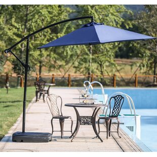 Templeton 9 Cantilever Umbrella