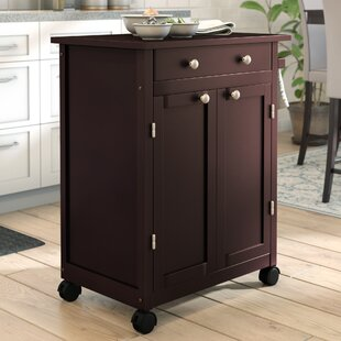 Prasad Kitchen Cart