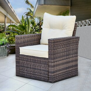 Patio Dining Chairs You'll | Wayfair on home casual replacement slings, home trends patio furniture parts, home casual patio furniture cushions, home goods patio furniture,
