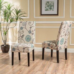 Good Upholstered Kitchen U0026 Dining Chairs Youu0027ll Love | Wayfair.ca
