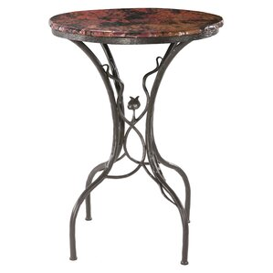 Sassafras Pub Table by Stone County Ironworks