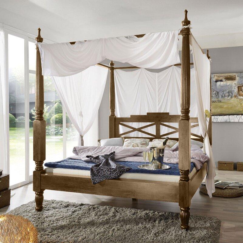 sam stil art m bel gmbh himmelbett fiji bewertungen. Black Bedroom Furniture Sets. Home Design Ideas