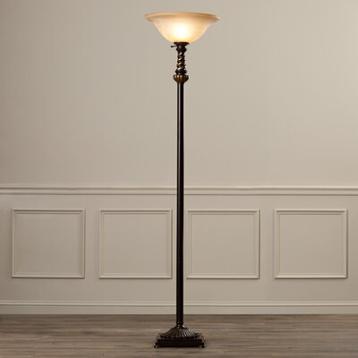 torchiere table lamp. Oxley 71\ Torchiere Table Lamp H