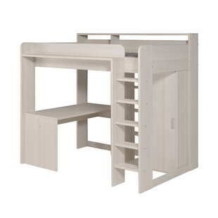 Melody High Sleeper Twin Bed