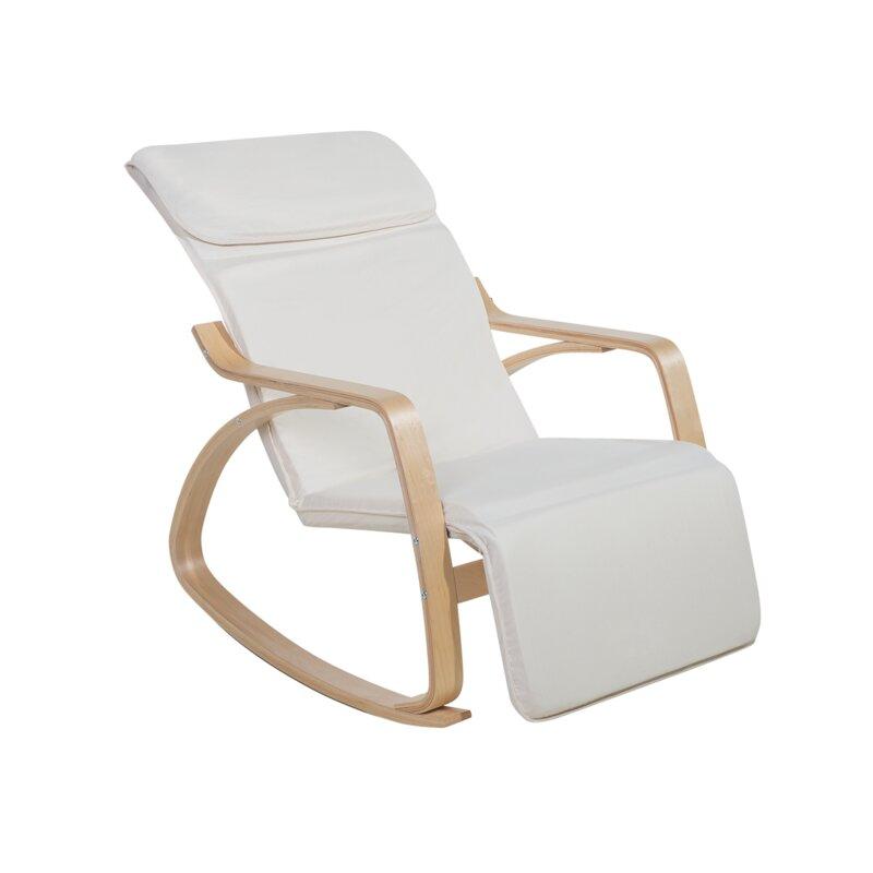 Cool Vincent Rocking Chair Download Free Architecture Designs Rallybritishbridgeorg