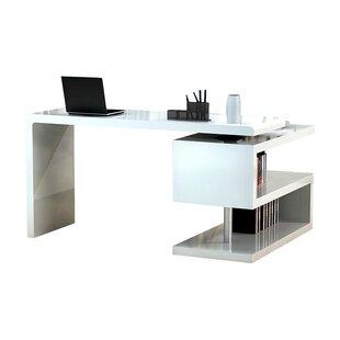 Demetra L Shape Computer Desk