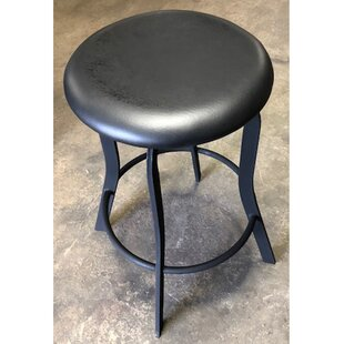Bradbury 29 Swivel Bar Stool (Set of 2)
