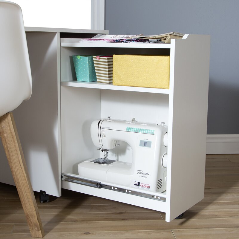 Crea Sewing Craft Table