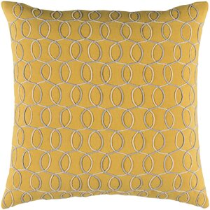 Bold Pillow Cover