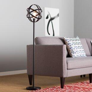 amazon floors shades australia wooden lamp with shelves rustic floor uk lamps
