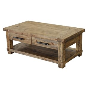 Country Coffee Table by CDI International