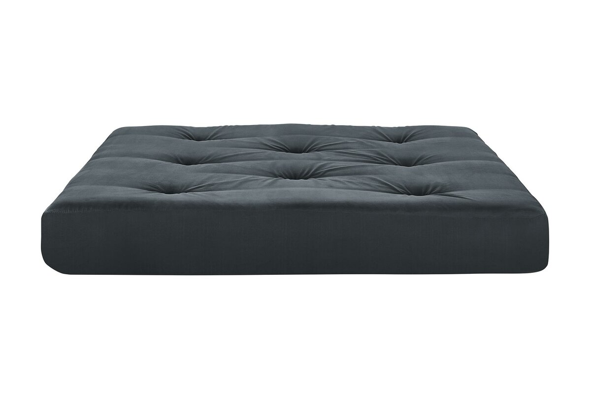 over full com bunk coaster ip c bed style futon size twin walmart metal mattress black
