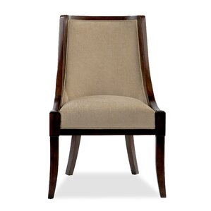 Sienna Upholstered Dining Chair by Browns..