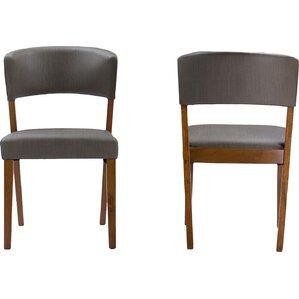 Slowik Side Chair (Set of 2) by Brayden Studio