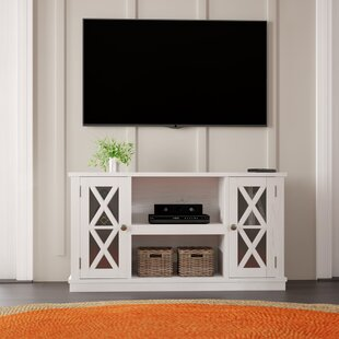 Great price Emelia TV Stand for TVs up to 55
