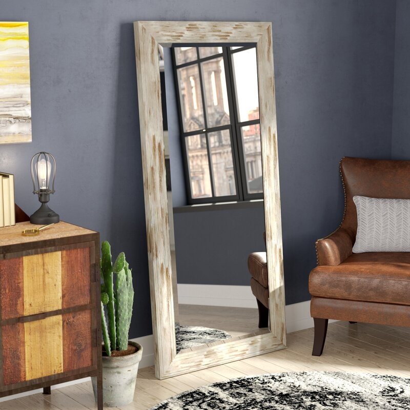 Trent Austin Design Bartolo Leaning Full Length Mirror & Reviews