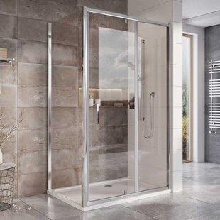 Chipps Side Panel by Belfry Bathroom