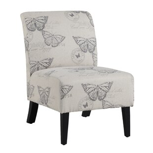 Libertyville Lily Slipper Chair