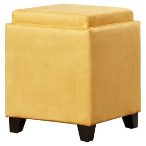 nicholson cube storage ottoman - Storage Ottoman Cube