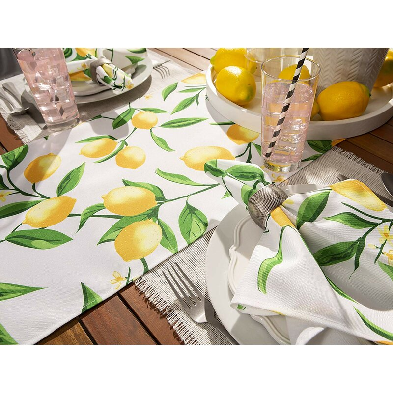 Outdoor Table Runner Budapestsightseeing Org