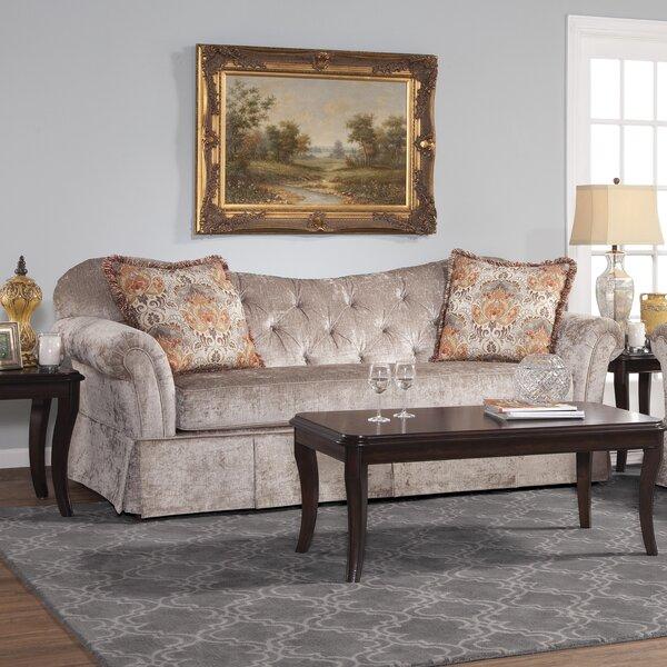 Astoria Grand Serta Upholstery Christena Sofa & Reviews | Wayfair