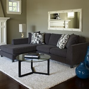Wideman Sectional by Brayden Studio