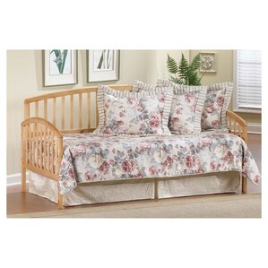 Carolina Daybed by Hillsdale Furniture