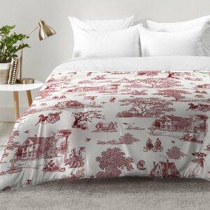 Vintage Sunday Afternoon Comforter Set