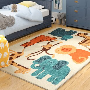 Kids Rugs Sale You Ll Love Wayfair