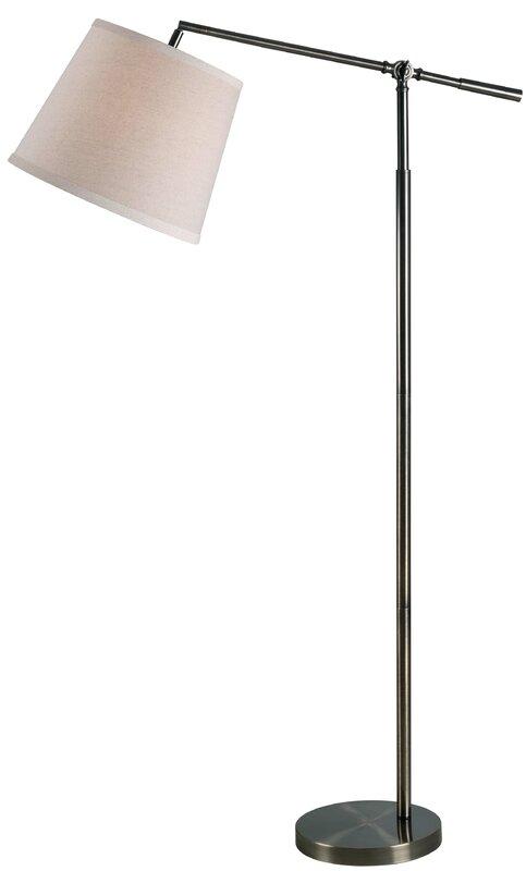 Lexi 59 task floor lamp reviews joss main lexi 59 task floor lamp mozeypictures Gallery