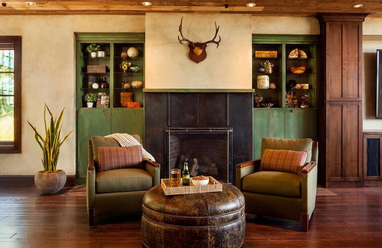 The Ultimate Guide To Rustic Style