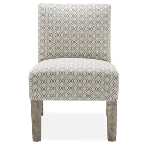 Maelyss Slipper Chair by Lark Manor