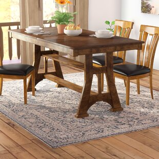 Hayashi Counter Height Extendable Dining Table