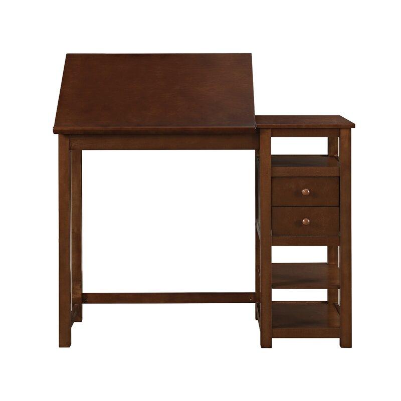 Computer Desks Las Vegas: Dorel Living Drafting & Craft Counter Height Computer Desk