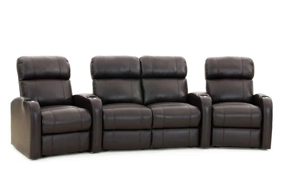 Diesel XS950 Home Theater Loveseat (Row of 4)  sc 1 st  Wayfair & OctaneSeating Diesel XS950 Home Theater Loveseat (Row of 4 ... islam-shia.org