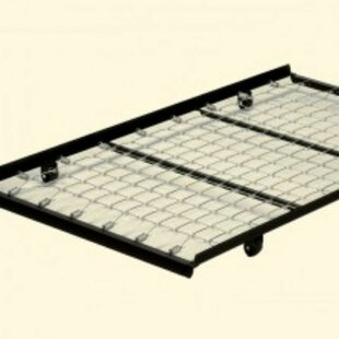 Roll Out Trundle Bed Frame Wayfairca