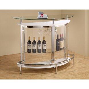 Teeken Bar With Wine Storage Looking for