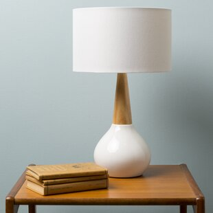 Modern contemporary table lamps allmodern save aloadofball Choice Image