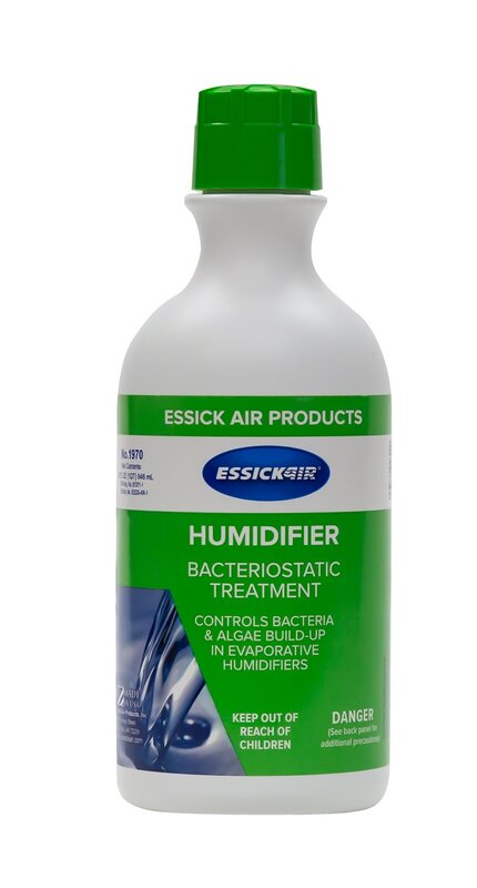 Bacteriostat Humidifier Water Treatment