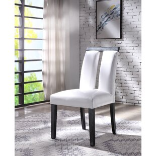 Julyan Upholstered Dining Chair (Set of 2)