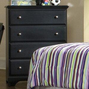 Nice Midnight 4 Drawer Chest. Midnight 4 Drawer Chest. By Carolina Furniture  Works, Inc.
